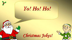 Christmas Jokes Video