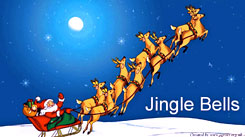 Jingle Bells - Christmas Song Video