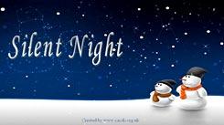 silent night christmas carol video - Best Christmas Videos