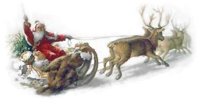 A Christmas Carol poem